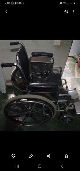 Se VENDE silla en buen estado