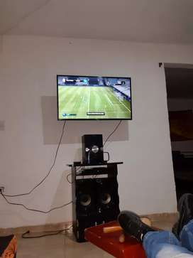 Televisor smart tv 40 pulgadas