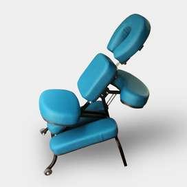 Silla para masajes de espalda