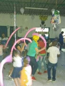 Fiesta Kids Eventos