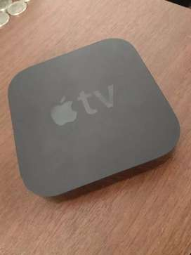 Apple TV Tercera Generación (3rd)