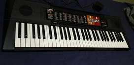 Vendo teclado yamaha f51