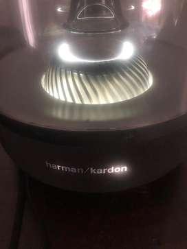 Harman Kardon Aura studio 2 con caja muy poco uso