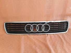 Parrilla Rejilla Audi A4 1998