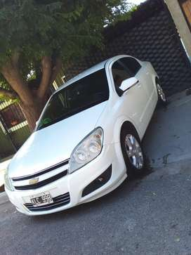 Vendo vectra 2011 2.0 gnc