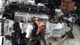 Motor Nissan qd32