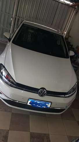 Volkswagen golf 1.4 tsi MY-18 LI NVA. 4MIL KILO