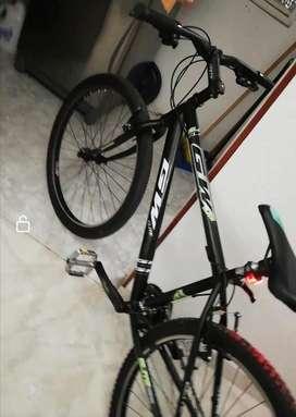 Vendo Bicicleta Gw, Accesorios Shimano