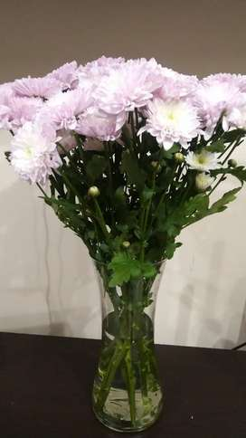 Flores y arreglos florales