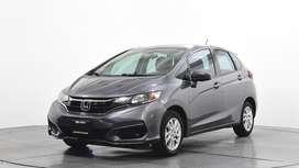 Honda Fit 2018 gasolina