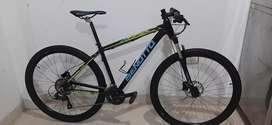 Bicicleta rin 29
