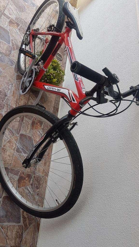 Ganga Bicicleta 0