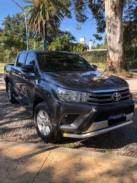 Toyota Hilux 2.4 TDI SR 4x2