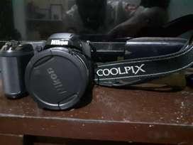 Video Cámara Nikon