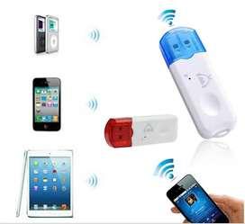Receptor Bluetooth Usb o Plug Estereo