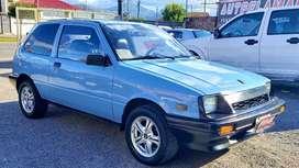 Suzuki Forsa 1 año 1988 impecable cero choques