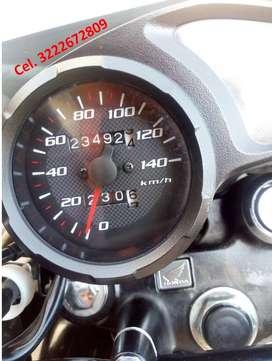 MOTO HONDA XR 150L VENTA