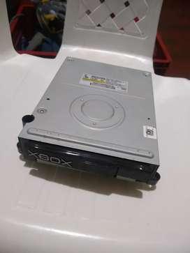 Unidad lectora de Xbox clásico ORIGINAL