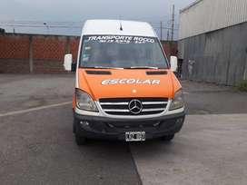 Vendo Sprinter 19+1 2012
