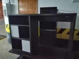 Muebles para estudio y oficina
