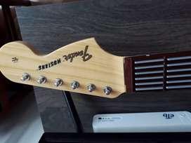 Fender Mustang  guitarra