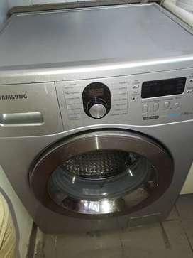vendo lavarropas Samsung 1200 rpm 7kg excelente