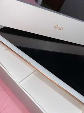 iPad 6 generación 32 GB rose gold