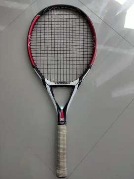 Vendo raqueta Wilson K Factor