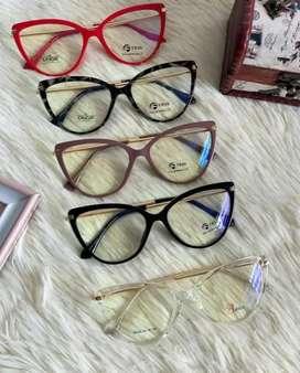 Lleva ya los lentes que deseas a un SUPER precio