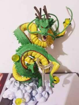 Dragon ball z dragon de las esferas