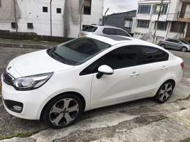 Vendo kia Rio en perfecto estado