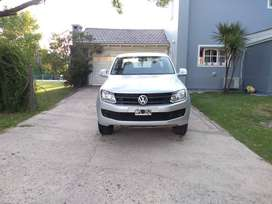 Amarok IMPECABLE