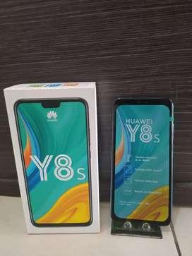 Huawei y8s 2020