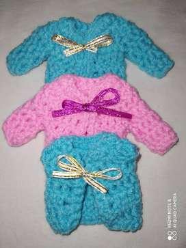 Recordatorios Para Baby Shower  x12 unidades