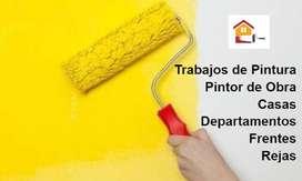 Pintor de obra