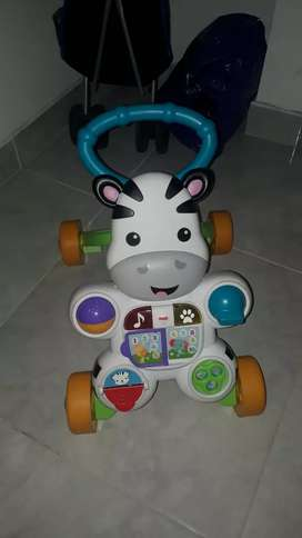 Caminador fisher price original