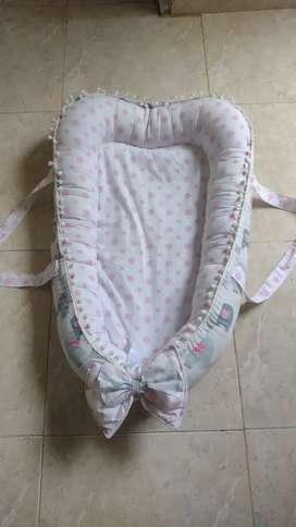 Nido para bebé