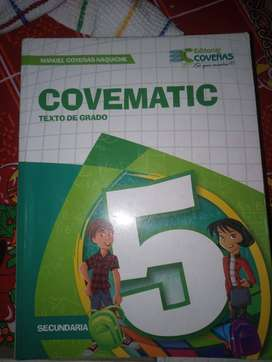 COVEMATIC 5 SECUNDARIA