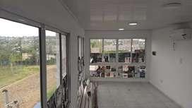 Alquilo Local / Oficina en planta alta.