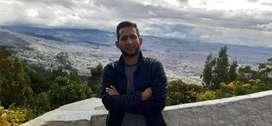 Busco empleo en Bogota