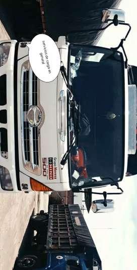 Hola buenos días estamos ofreciendo servicios de transportes de carga en general anivel nacional de ecuador