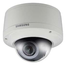 Camara de seguridad samsung SNV7080 3MP