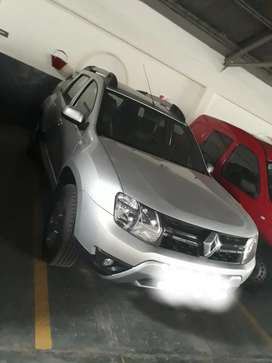 RENAULT DUSTER PRIVILEGE2.0 LITROS 4X4, FULL, IMPECABLE