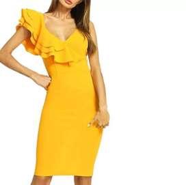 Hermoso vestido SHEIN talla XS /S