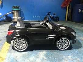 Carro Eléctrico Princel Mercedes Benz