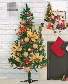 Árbol navideño nuevo