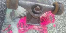 Skate llave T