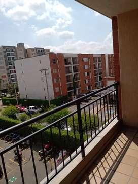 Gran oportunidad de vende apartamento en bochalema