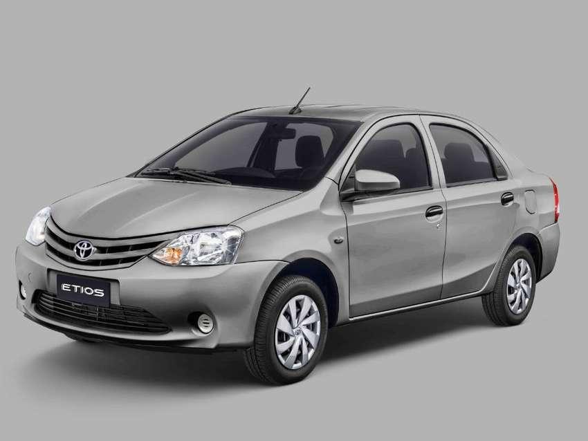 Toyota Etios 1.5 MT