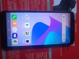 Vendo Huawei y5 18